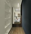 corridoio, verso il soggiorno