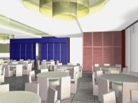 ristorante, sala 02