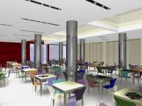 ristorante, sala 01