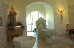 Cappella San Pio