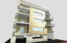 """Edificio Residenziale """"B"""""""